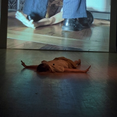 BAX performance Nov 2012. Photo: Tyler Sparks
