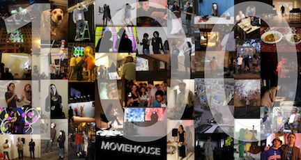Moviehouse @ 3rd Ward