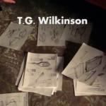 T.G. WILKINSON kickstarter