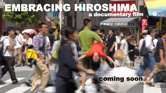 Embracing Hiroshima_doc photo